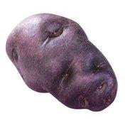 Organic Potatoes Purple