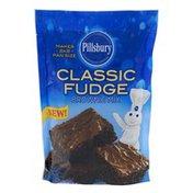Pillsbury Classic Fudge Brownie Mix