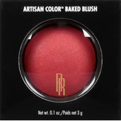 Black Radiance Baked Blush, Warm Berry 8305