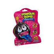 Tongue Bomb Popping Candy, Strawberry Grape