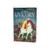Random House Books for Young Readers Uni the Unicorn Board Book