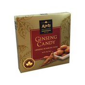 Great Mountain Ginseng Candy