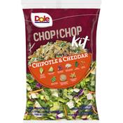 Dole Chop Chop Kit, Chipotle & Cheddar