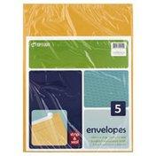 Top Flight Envelopes, Strip & Seal