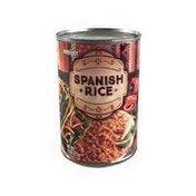 Meijer Spanish Rice