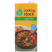 Food Club Vegetable Cooking Stock