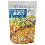 Pereg Natural Foods Seasoned Bread Crumbs Viennese, Non-GMO, Vegan, Kosher