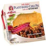 Mrs. Budd's Plant Based Chili Pie