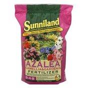 Sunniland Fertilizer, Azalea Camellia & Gardenia, 8-4-8