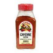 Salma Cayenne Pepper