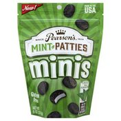 Pearson Mint Patties, Minis