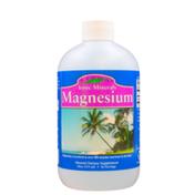 Eidon Ionic Minerals Liquid Magnesium Mineral Dietary Supplement