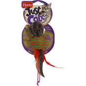 Hartz Cat Toy, Roll About Mouse