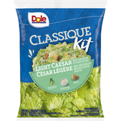 Dole Classique Kit, Light Caesar
