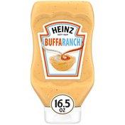 Heinz Buffaranch Buffalo & Ranch Sauce