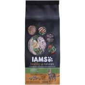IAMS Healthy Naturals Chicken Recipe Cat Food