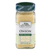 The Spice Hunter Onion, Granulated