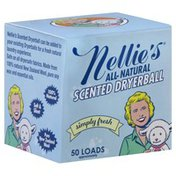 Nellies Dryerball, Scented, Simply Fresh