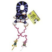Fat Cat Catnip Toy, Big Mama's Mouse Bouncer