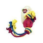Leaps & Bounds Doggie Floss Dog Toy