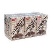 Vitasoy Chocolate Soy Drink