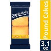 Entenmann's Single Serve 2 Pound Cakes