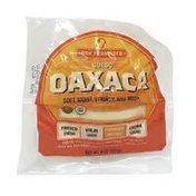 Don Francisco Queso Oaxaca Whole Milk Cheese