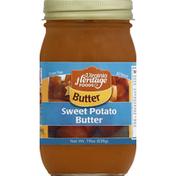 Virginia Heritage Foods Sweet Potato Butter