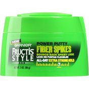 Fructis Style® All-Day, Extra-Strong Hold Fiber Spikes Power Putty