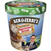 Ben & Jerry's Non-dairy Americone Dream® Frozen Dessert