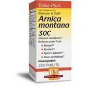 Nature's Way Arnica montana 30C Tablets