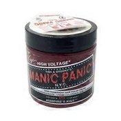 Manic Panic Vampier's Kiss Semi Permanent Color