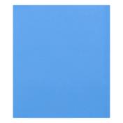 Smart Living 2 Pocket Paper Portfolios Blue
