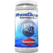 Seachem PhosGuard Rapidly Removes Phosphate & Silicate Marine & Freshwater