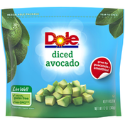 Dole Diced Avocado