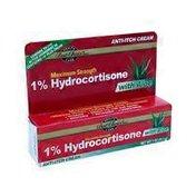 Best Choice 1% Hydrocortisone 10 Cream