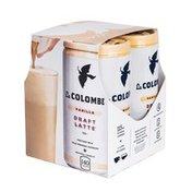 La Colombe Vanilla Real Coffee Drink