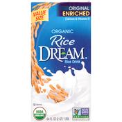 Rice DREAM Enriched Original Rice Drink