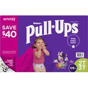 Huggies Training Pants, Disney Junior Minnie, 2T-3T (16-34 lbs)