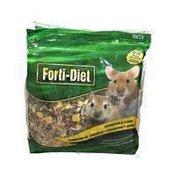 Kaytee Forti-Diet Hamster & Gerbil Food