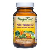 MegaFood Multi for Women 55+