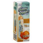 Skinny Dippers Zero Calorie Dessert, Tangy Tangerine