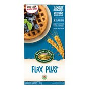 Nature's Path Flax Plus Waffles