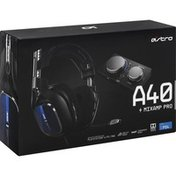 Astro Headset, A40, + MixAmp Pro TR