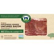 Niman Ranch Niman Ranch Uncured Applewood Smoked Bacon
