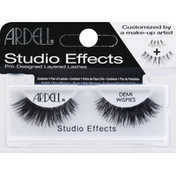 Ardell Lashes, Demi Wispies, Studio Effects