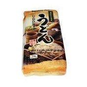 Shirakiku Japanese Style Udon Noodles