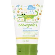 Babyganics Skin Protectant Cream, Eczema Care