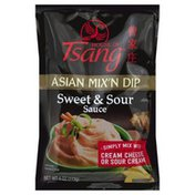 Hormel Sweet & Sour Sauce, Asian Mix'n Dip