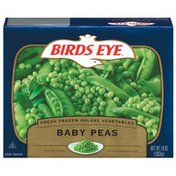 Birds Eye Baby Peas
